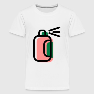 Spraydose - Teenager Premium T-Shirt