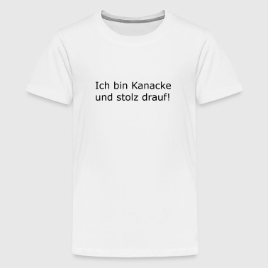 SWAG, Hipster,Fame, Model, Anders,Party,Liebe,Geil - Teenager Premium T-Shirt