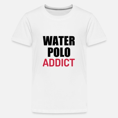 Water Polo Water Polo / Waterpolo / Water-Polo / Wasserball - Teenage Premium T-Shirt