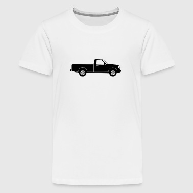 Pick-up Truck - Teenager Premium T-Shirt