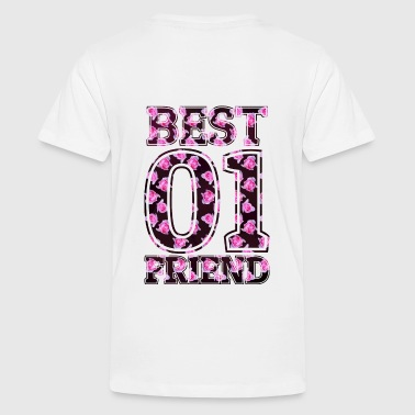 Best Friend - Teenager Premium T-Shirt
