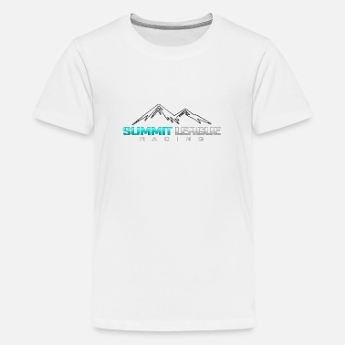 Slr SLR - Teenage Premium T-Shirt
