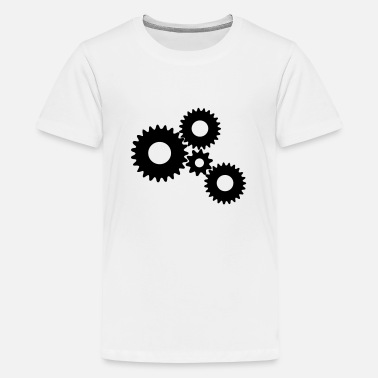 Gear for you / UK - Teenager Premium T-Shirt