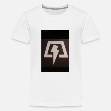 Trapez - Teenager Premium T-Shirt