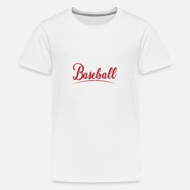Camiseta premium adolescente 1c3d9e8d51e