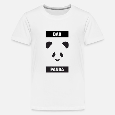 Bad-Panda - Teenager Premium T-Shirt