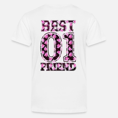 Beste Freunde Best Friend - Teenager Premium T-Shirt