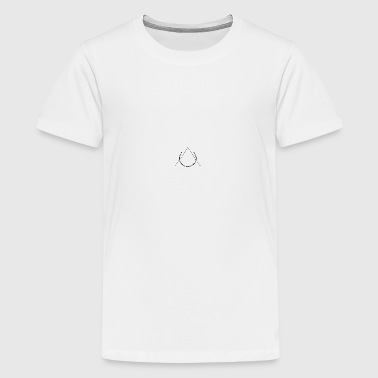 logo_2 - Teenage Premium T-Shirt