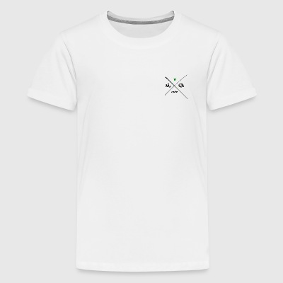 MG 1900 - Teenager Premium T-shirt