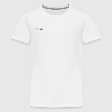 Ceaseless - Teenager Premium T-Shirt