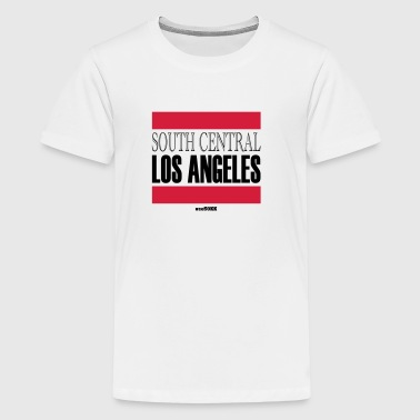South Central LA - Teenager premium T-shirt