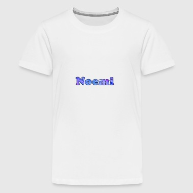 Noemi - Teenager Premium T-Shirt