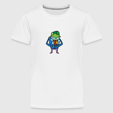 Rolf - Teenager premium T-shirt
