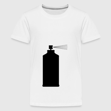 Spray can - Teenage Premium T-Shirt
