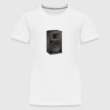 speaker - Teenage Premium T-Shirt