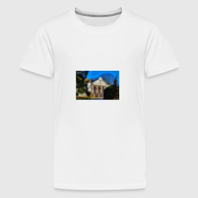 mijn droom - Teenager Premium T-shirt