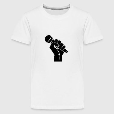 fight - Teenage Premium T-Shirt