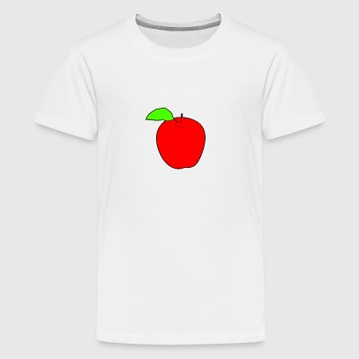 appel - Teenager Premium T-shirt