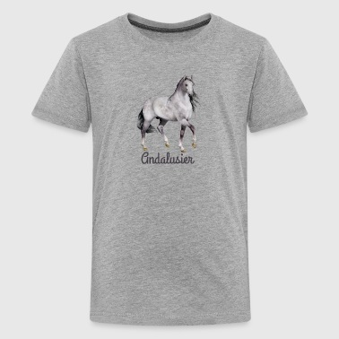 Andalusier - Teenager Premium T-Shirt