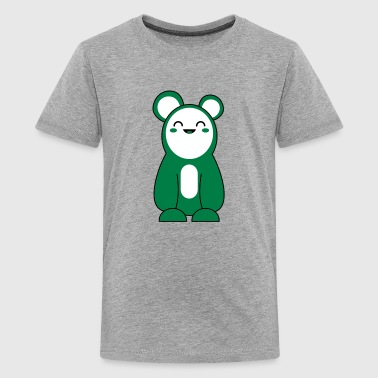 baerli2 3c - Teenager Premium T-Shirt