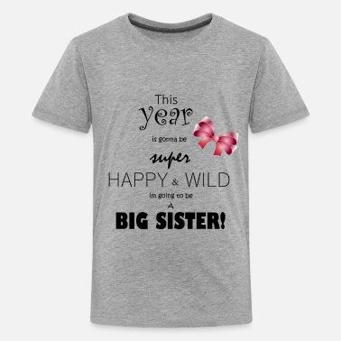 I/'m going to be a Big Brother Shirt Kids Children T Shirt Announcement Idea