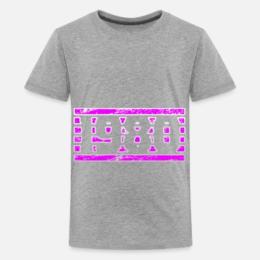 Birth Year of birth 1980 - Teenage Premium T-Shirt
