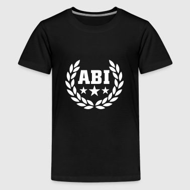 Abi - Teenager Premium T-Shirt