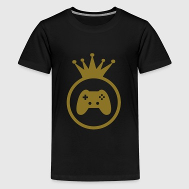 Gamer / Gaming - T-shirt Premium Ado