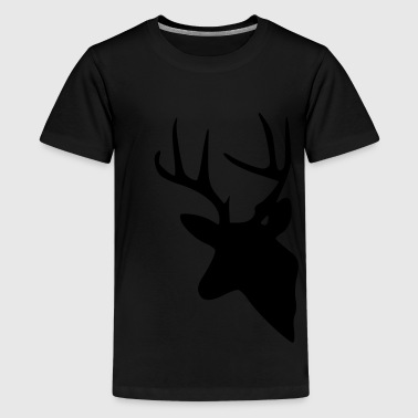 Hert - Teenager Premium T-shirt