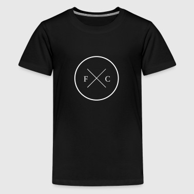 FC - Teenager Premium T-Shirt