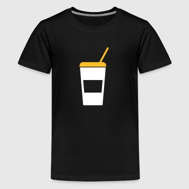 Becher - Teenager Premium T-Shirt