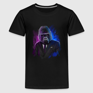 Gorila Suit - Teenager Premium T-Shirt