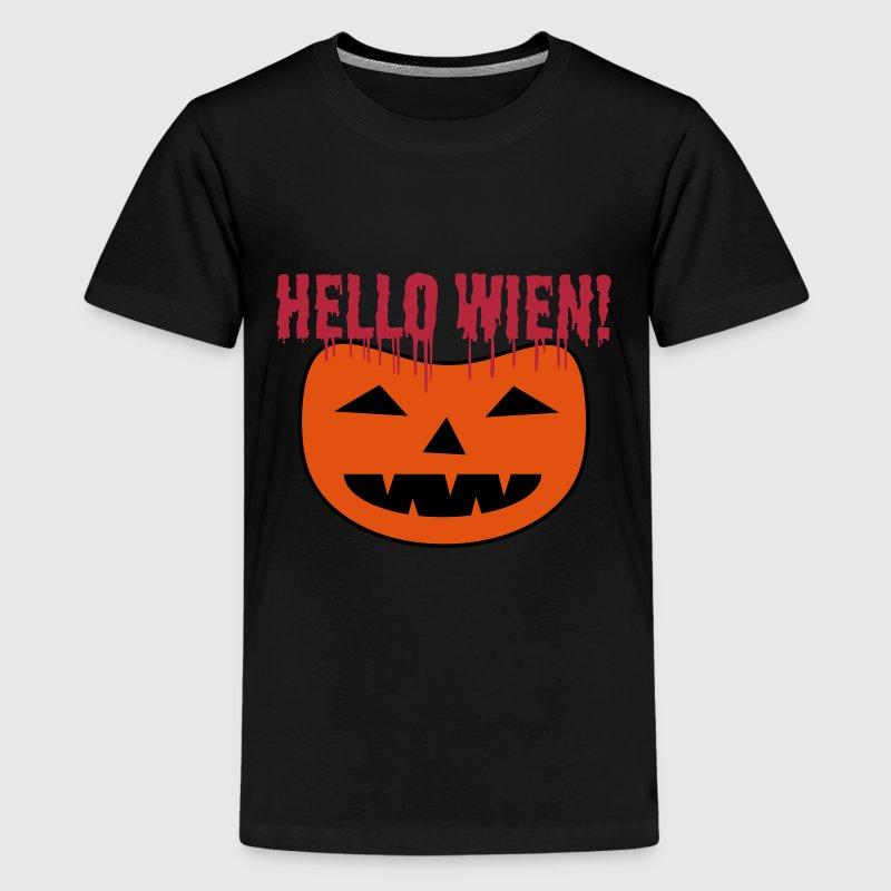 halloween alias hello wien by xandaresch spreadshirt