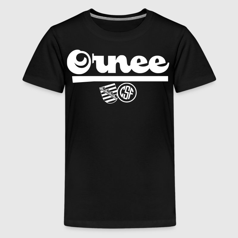 Ornee - Teenager Premium T-Shirt