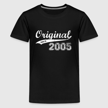 2005 - Teenager Premium T-Shirt
