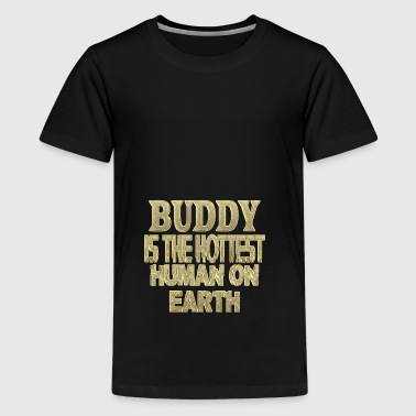 Buddy - Teenager Premium T-Shirt