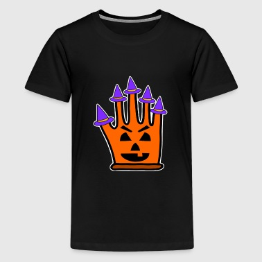Handschuh - Teenager Premium T-Shirt