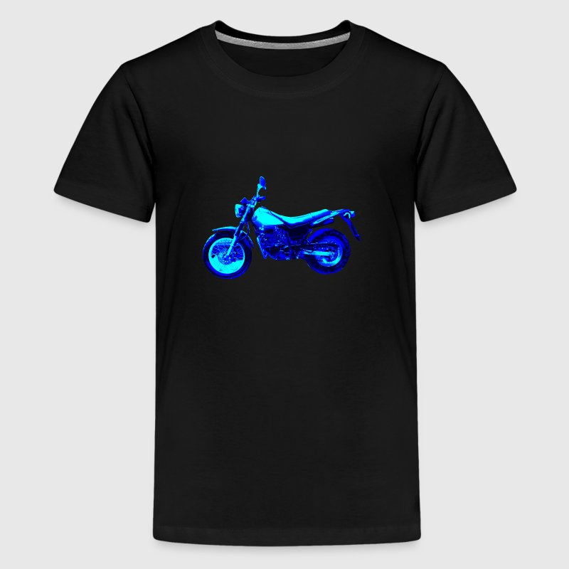 motor - Teenager Premium T-shirt