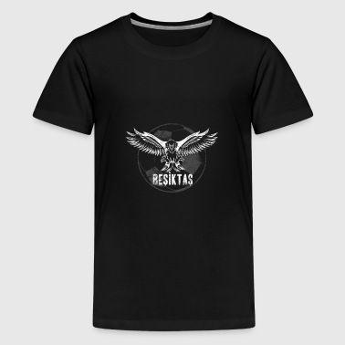Carsi Besiktas Adler - Teenager Premium T-shirt