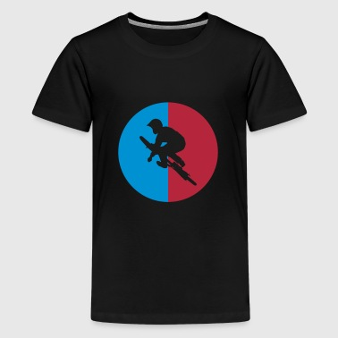 BMX - Teenager Premium T-shirt