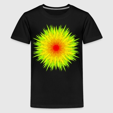 Phantasie 004 - Teenager Premium T-Shirt
