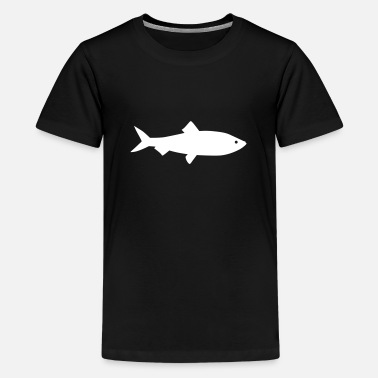 herring - Teenage Premium T-Shirt