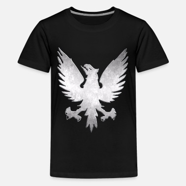 Roofvogel roofvogel - Teenager Premium T-shirt