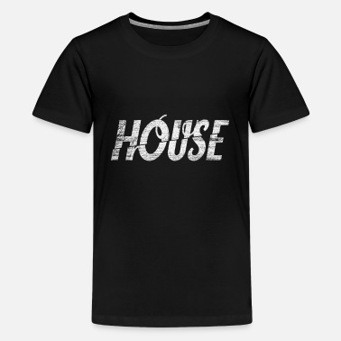 House House - Teenager Premium T-Shirt