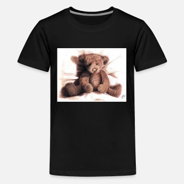 Ted E.Bear - T-shirt premium Ado