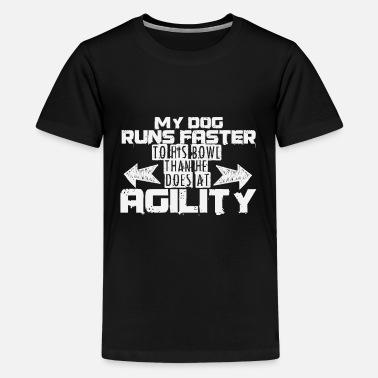 Suchbegriff: 'Agility Sprüche' T-Shirts online bestellen ...