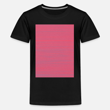 Strip strip - Teenager premium T-shirt