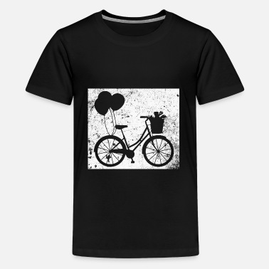 Hollandrad Hollandrad - Teenager Premium T-Shirt