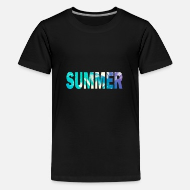 Buzzer buzzer - Teenage Premium T-Shirt
