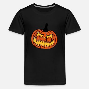 Pumpkin pumpkin - Teenage Premium T-Shirt